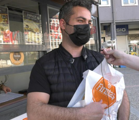 Türkiye'nin en ucuz pidesi Balıkesirlilerin sofrasında
